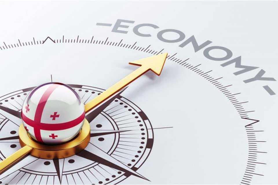 ბიზნესპარტნიორი - ეკონომიკური ვარდნის მაჩვენებელი და სპეციალისტების მოლოდინები