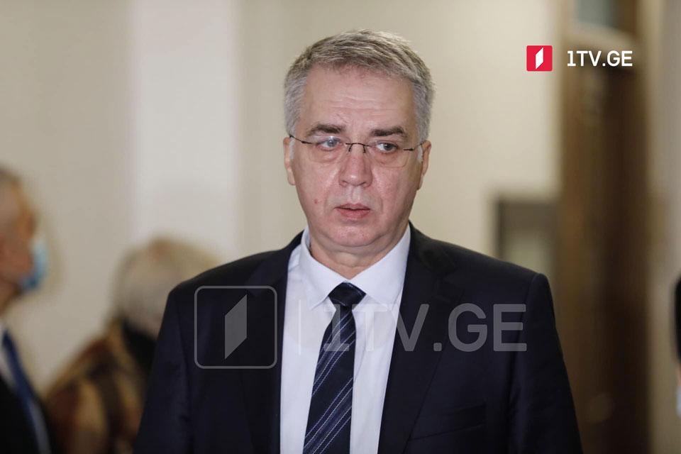 Давид Сергеенко - Уход членов команды неожиданный