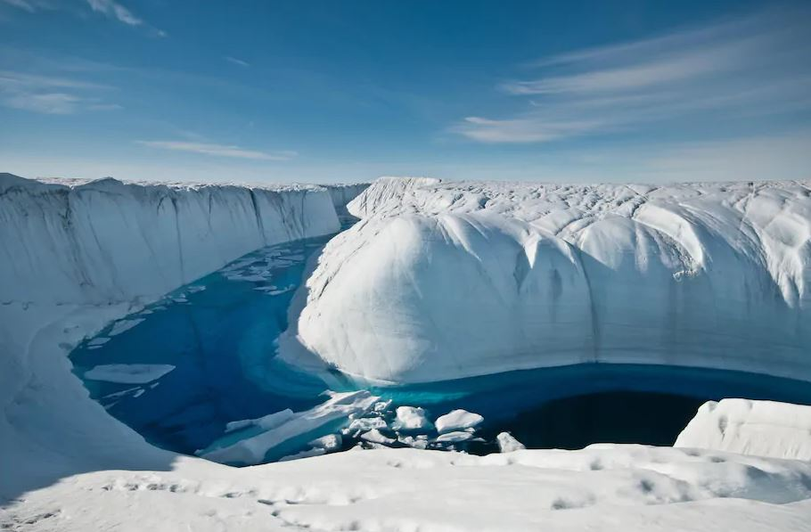1994 წლიდან დღემდე 28 ტრილიონი ტონა ყინული გადნა — დედამიწა ყველაზე უარესი სცენარებისკენ მიექანება #1tvმეცნიერება
