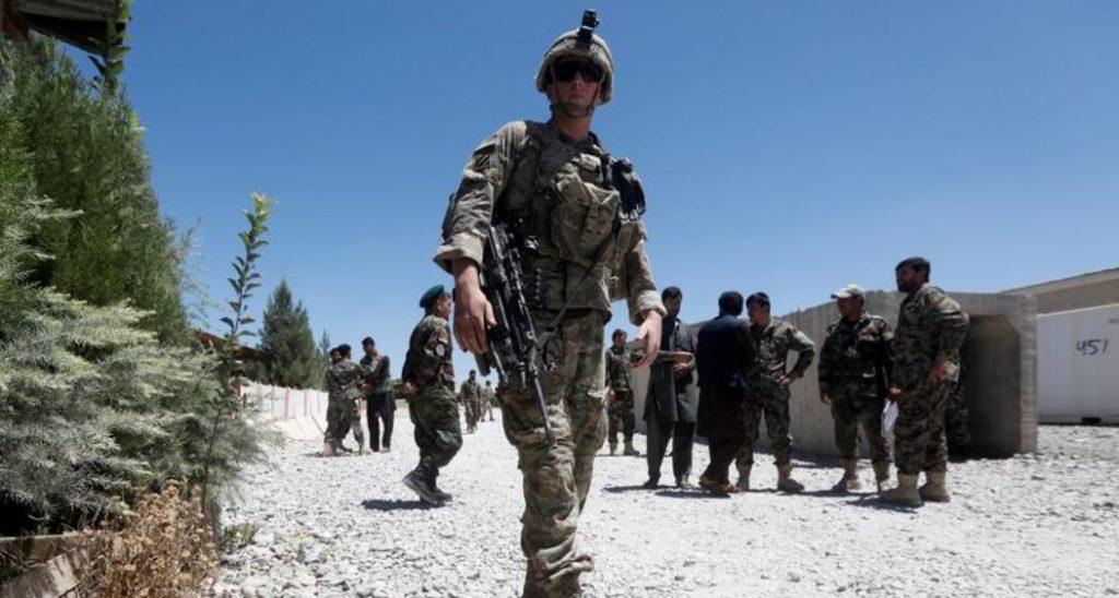 """""""როიტერი"""" - ავღანეთში უცხოელი ჯარისკაცები 2021 წლის მაისის შემდეგაც დარჩებიან, რაც აშშ-ისა და """"თალიბანის"""" შეთანხმებასთან წინააღმდეგობაში მოდის"""
