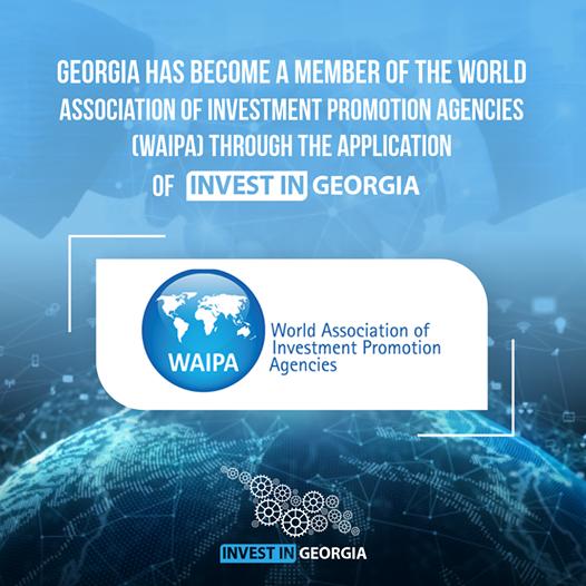 Georgia to become WAIPA member