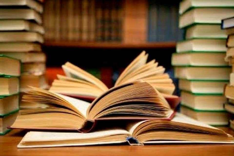 #სახლისკენ - წიგნის საჯაროდ კითხვის მსოფლიო დღე