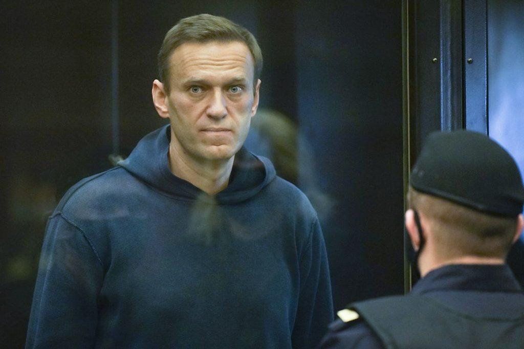 """მოსკოვის საქალაქო სასამართლომ ალექსეი ნავალნის """"კორუფციასთან ბრძოლის ფონდი""""ექსტრემისტულ  ორგანიზაციად გამოაცხადა"""