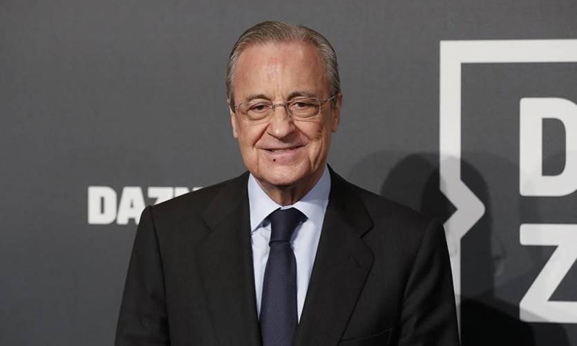 """ამბები მადრიდის """"რეალიდან"""" - ფლორენტინო პერესი დაავადდა, ზიდანს მხოლოდ ჩემპიონთა ლიგის მოგება უშველის"""