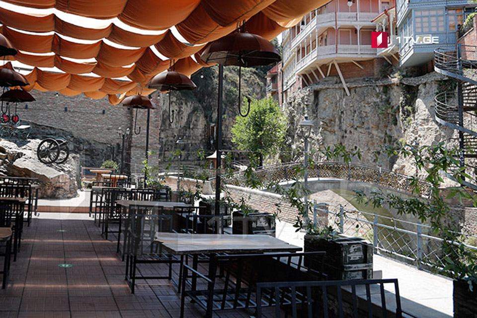 Tbilisi small and medium restaurant business to be subsidized