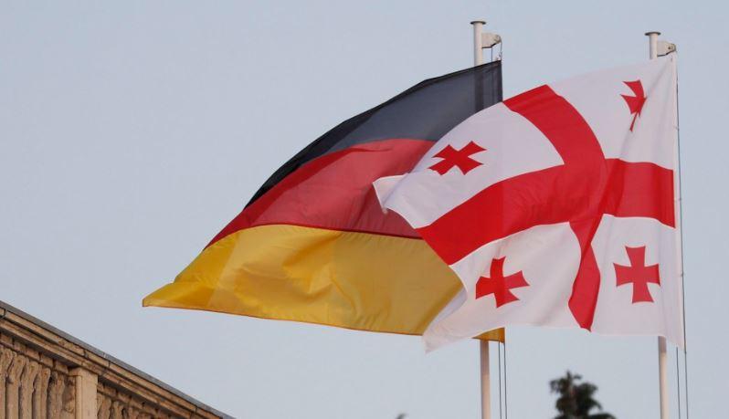 """გერმანიის საელჩო - """"კოვაქსის"""" მეშვეობით მსოფლიოში პირველი კოვიდვაქცინები უნდა დაიგზავნოს, მათ შორის, საქართველოშიც, ეს მნიშვნელოვანი ნაბიჯია მსოფლიოში პანდემიის დასამარცხებლად"""