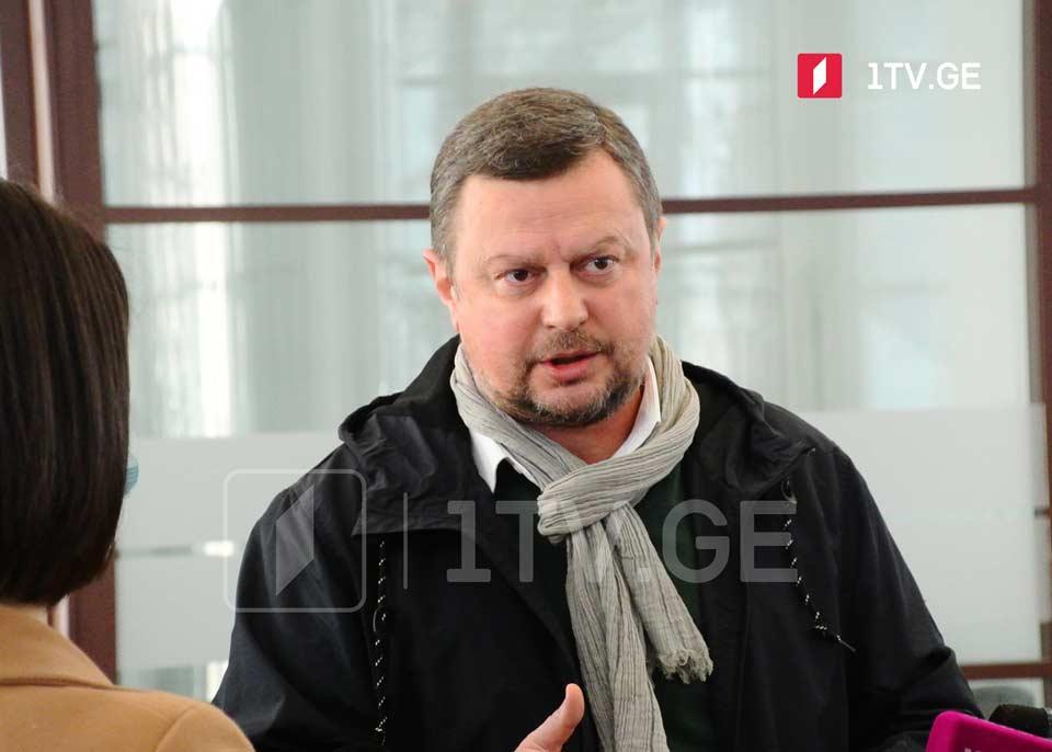 Դիմիտրի Լորթքիփանիձեն,Դավիթ Գարեջիի գործով հարցաքննվել է գլխավոր դատախազությունում