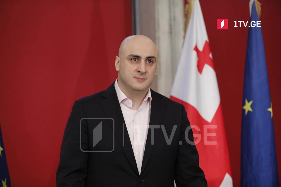 Грузинская оппозиция заявляет о готовности к диалогу