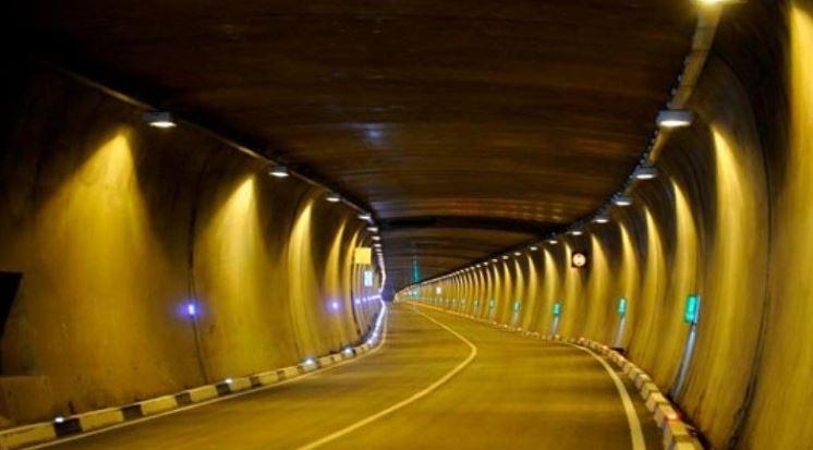 გორის გვირაბებში ავტოტრანსპორტის მოძრაობა, 25-26 მაისის ნაცვლად, 28-29 მაისს, ღამის საათებში მონაცვლეობით შეიზღუდება