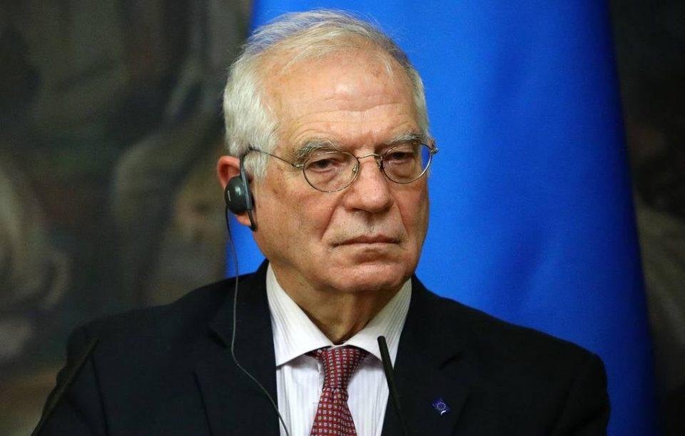 ჟოზეფ ბორელი- ბელარუსის ხელისუფლებამ, რომან პროსტასევიჩის დაკავებით, საფრთხის ქვეშ დააყენა მგზავრებისა და ეკიპაჟის უსაფრთხოება, ინციდენტი საერთაშორისო დონეზე უნდა გამოიძიონ