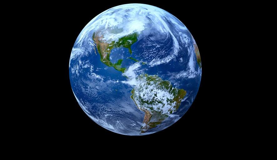 მილიარდი წელიწადი 40 წამში — დედამიწის ტექტონიკური ფილების გადაადგილების ახალი ანიმაცია #1tvმეცნიერება