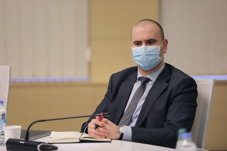 Former Government Administration Head Kemoklidze: Many Georgian citizens trust former PM Gakharia