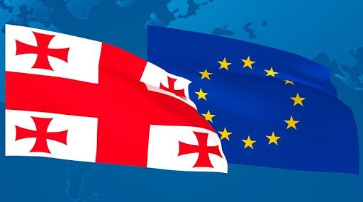 ევროკავშირის წარმომადგენლობა - საქართველოს ამბიცია, ააშენოს წარმატებული, ინკლუზიური, პლურალისტული დემოკრატია მის ისტორიულ კონსტიტუციაშია დამკვიდრებული