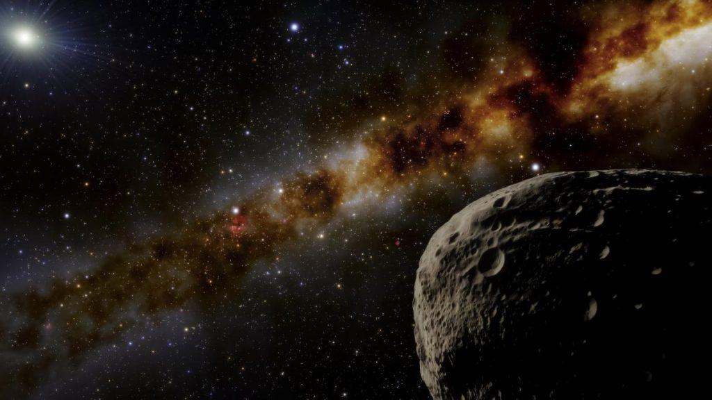 მზის სისტემის ყველაზე შორეული ობიექტის სტატუსი საბოლოოდ დადასტურდა — #1tvმეცნიერება