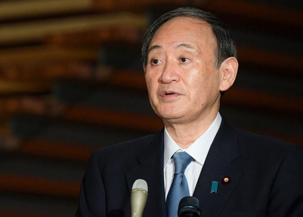 იაპონიის პრემიერი აცხადებს, რომ მიწისძვრის შედეგად ატომური ობიექტები არ დაზიანებულა