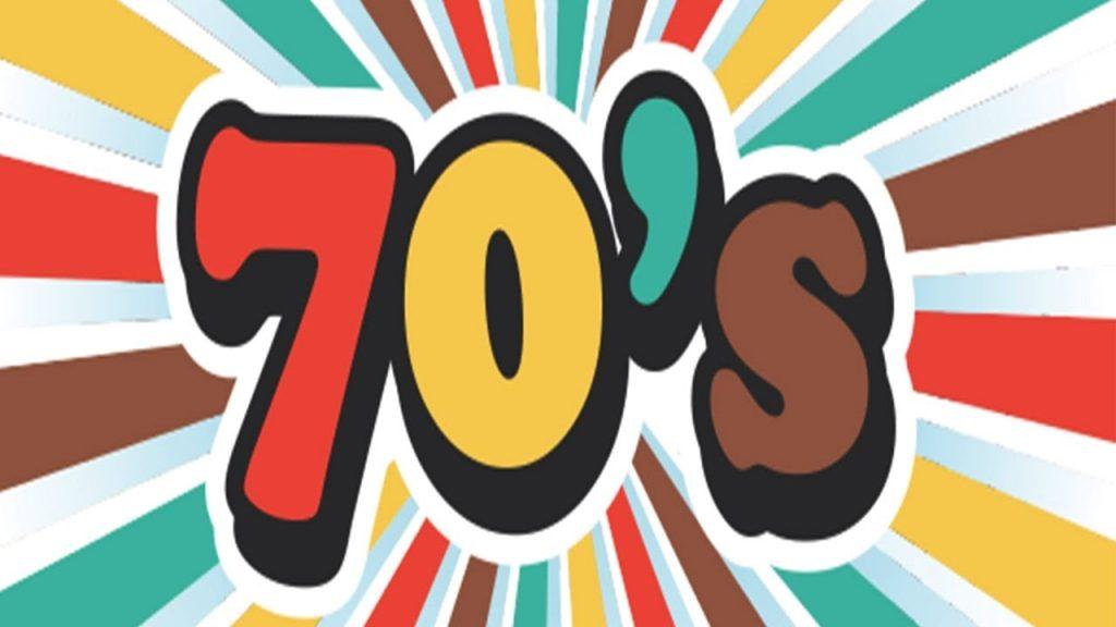 ჩაი ორისთვის - 70-ანები და იმდროინდელი მუსიკა vol.2