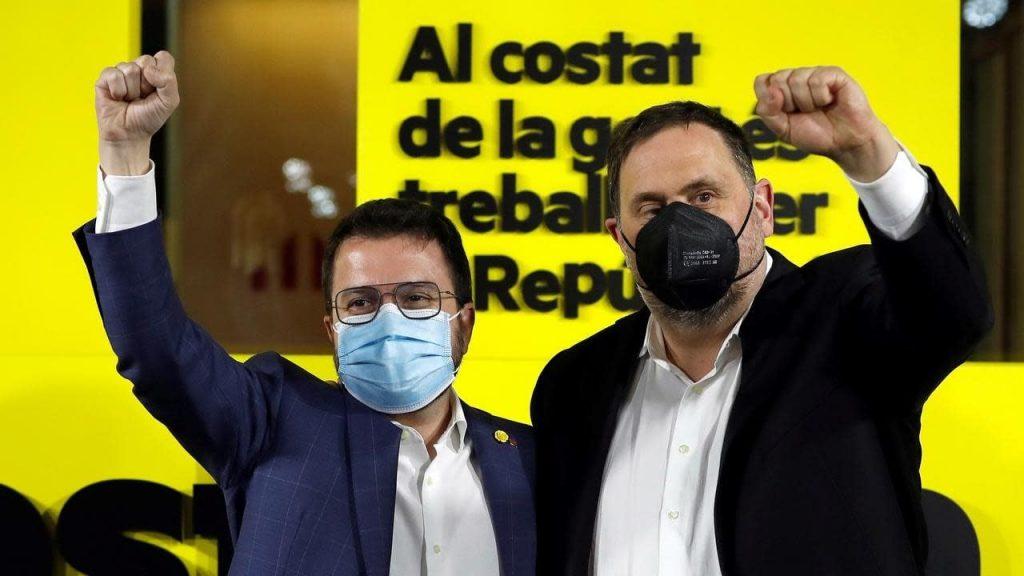 კატალონიის რეგიონულ საპარლამენტო არჩევნებში სეპარატისტულმა პარტიებმა 50-პროცენტიანი ბარიერი გადალახეს