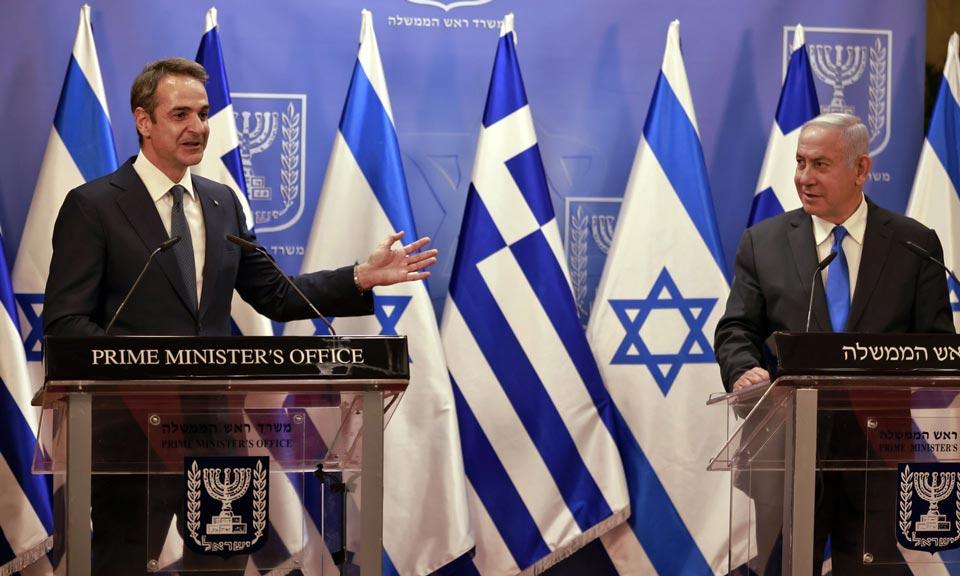 საბერძნეთმა, კვიპროსმა და ისრაელმა კოვიდპასპორტის მქონე მოქალაქეების მოგზაურობის შესახებ შეთანხმება გააფორმეს