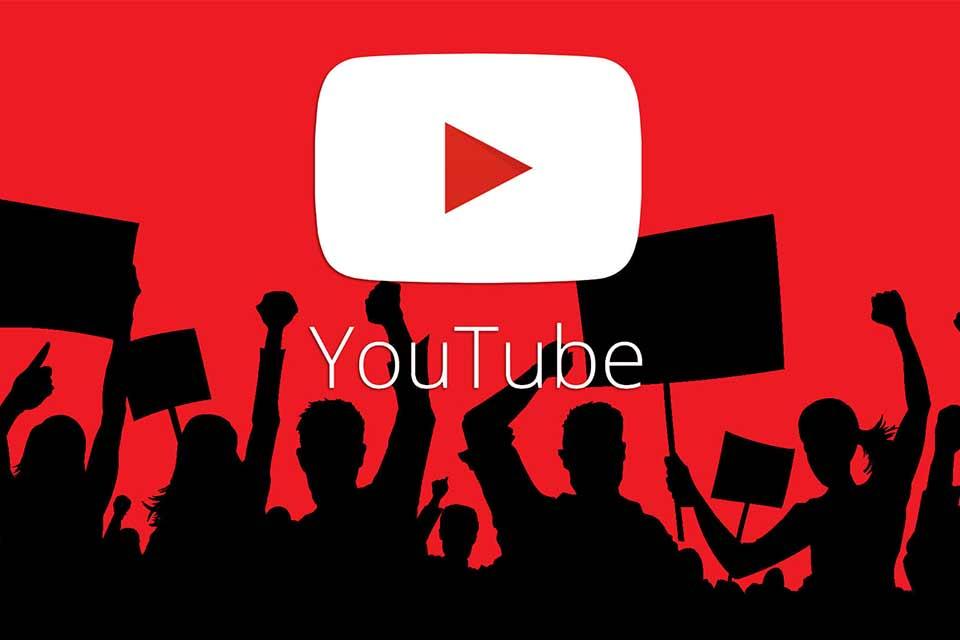 #სახლისკენ - Youtube - ისტორია