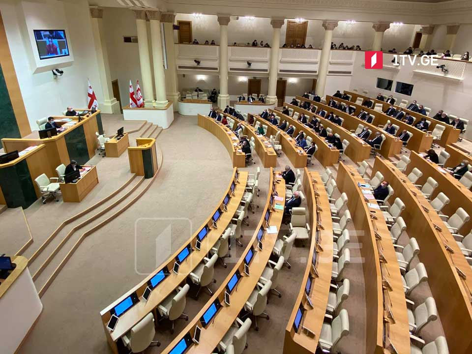 Parliament to approve new PM and Cabinet within two weeks