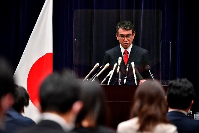 იაპონიაში ვაქცინაციის პროცესი ხვალიდან იწყება