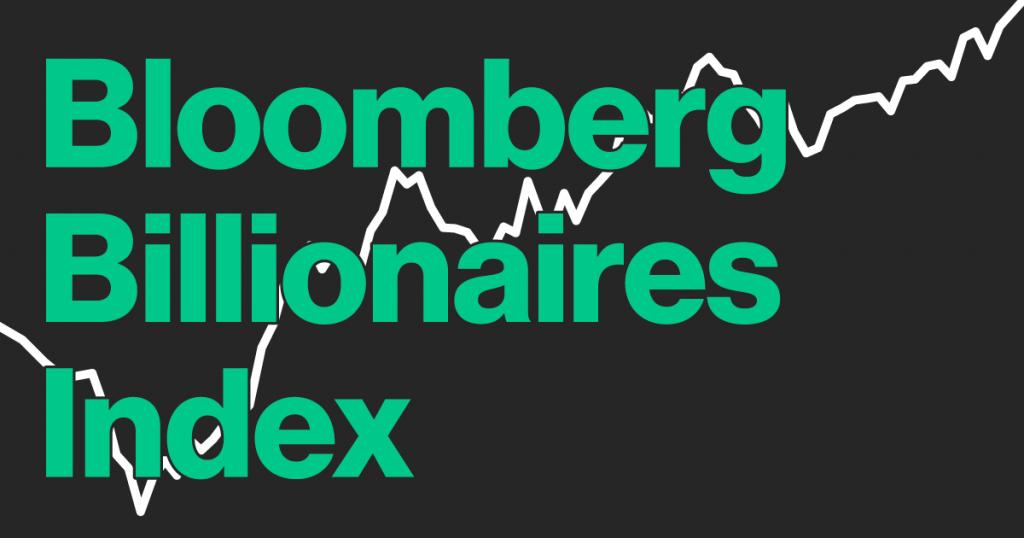 ბლუმბერგის მონაცემებით, მსოფლიოს ყველაზე მდიდარი ადამიანი ისევ ჯეფ ბეზოსია