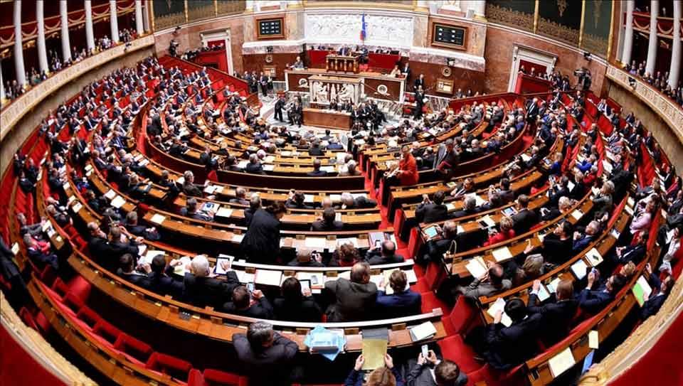 საფრანგეთის ეროვნულმა ასამბლეამ ისლამური რადიკალიზმის საწინააღმდეგო კანონპროექტი დაამტკიცა
