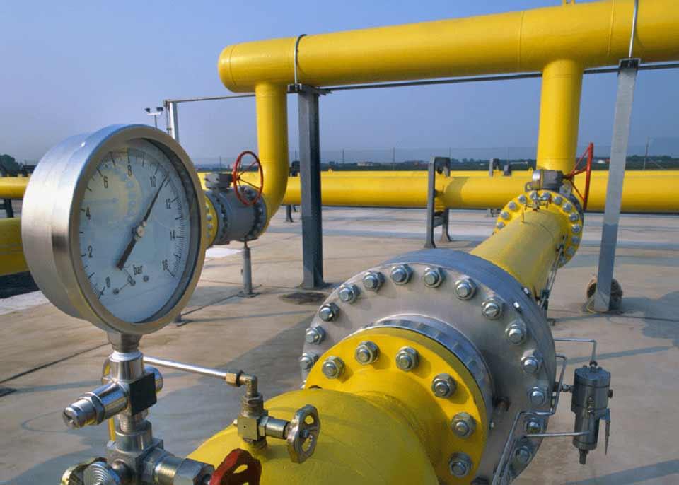 """Туркменистан и Израиль могут стать поставщиками """"Южного газового коридора"""""""