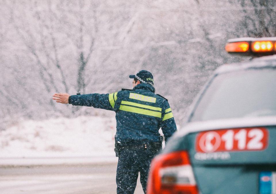 ინტენსიური თოვის, ლიპყინულისა და ზვავსაშიშროების გამო, ზოგიერთ მონაკვეთზე ავტოტრანსპორტის მოძრაობა შეზღუდულია