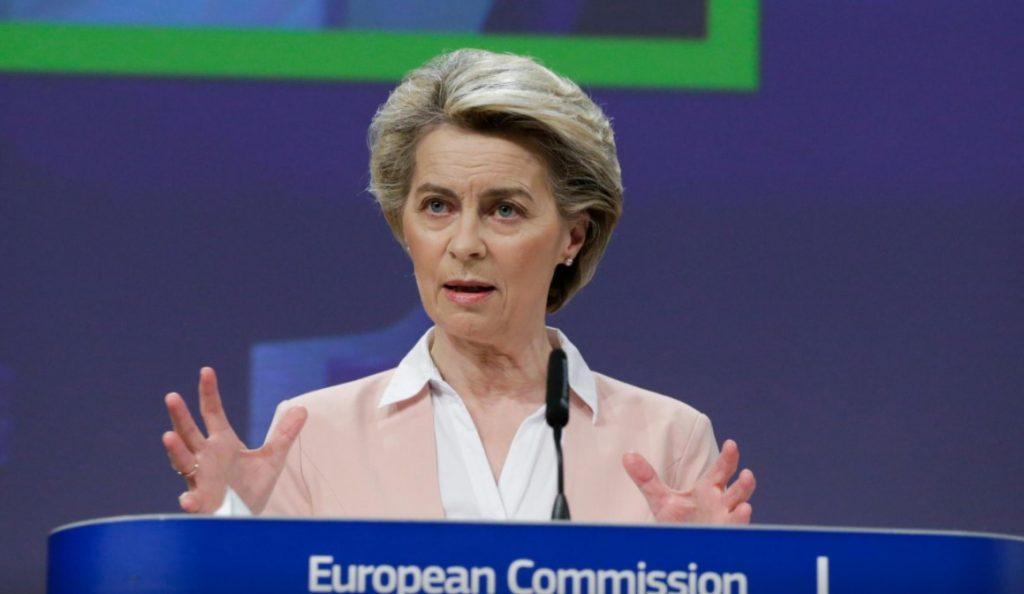 """ევროკავშირი """"კოვიდ-19""""-ის ახალი ვარიანტების წინააღმდეგ ბრძოლას აძლიერებს"""