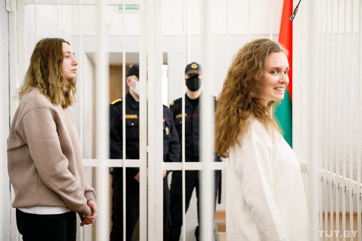 მინსკის სასამართლომ ერთ-ერთი პოლონური ტელეკომპანიის ორ ჟურნალისტს ორწლიანი პატიმრობა მიუსაჯა