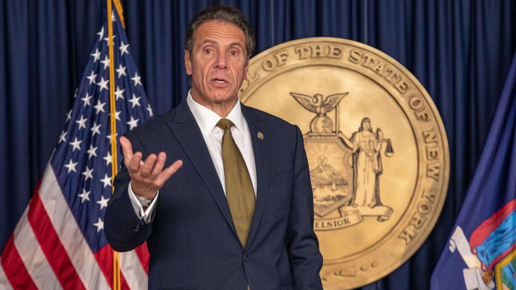 """ნიუ იორკის შტატის გუბერნატორის ადმინისტრაციის მიერ """"კოვიდ-19""""-ის მსხვერპლთა რეალური რიცხვის დამალვის საქმეზე გამოძიება დაიწყო"""