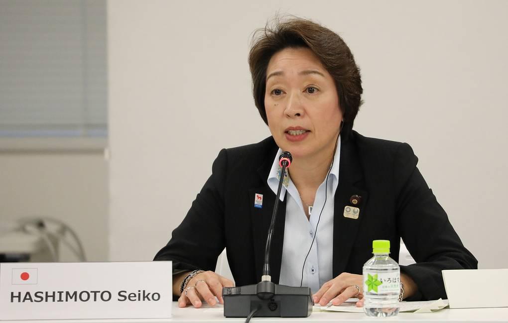 ტოკიოს ოლიმპიადის საორგანიზაციო კომიტეტში ახალი პრეზიდენტი აირჩიეს