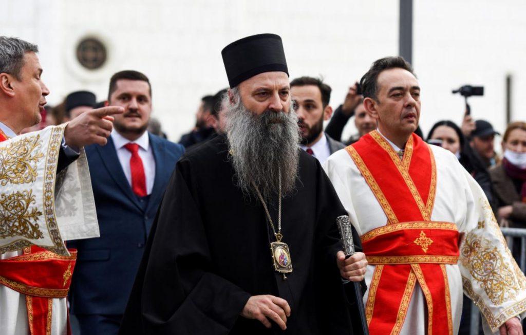 სერბეთის მართლმადიდებელი ეკლესიის წმინდა სინოდმა ახალი პატრიარქი აირჩია