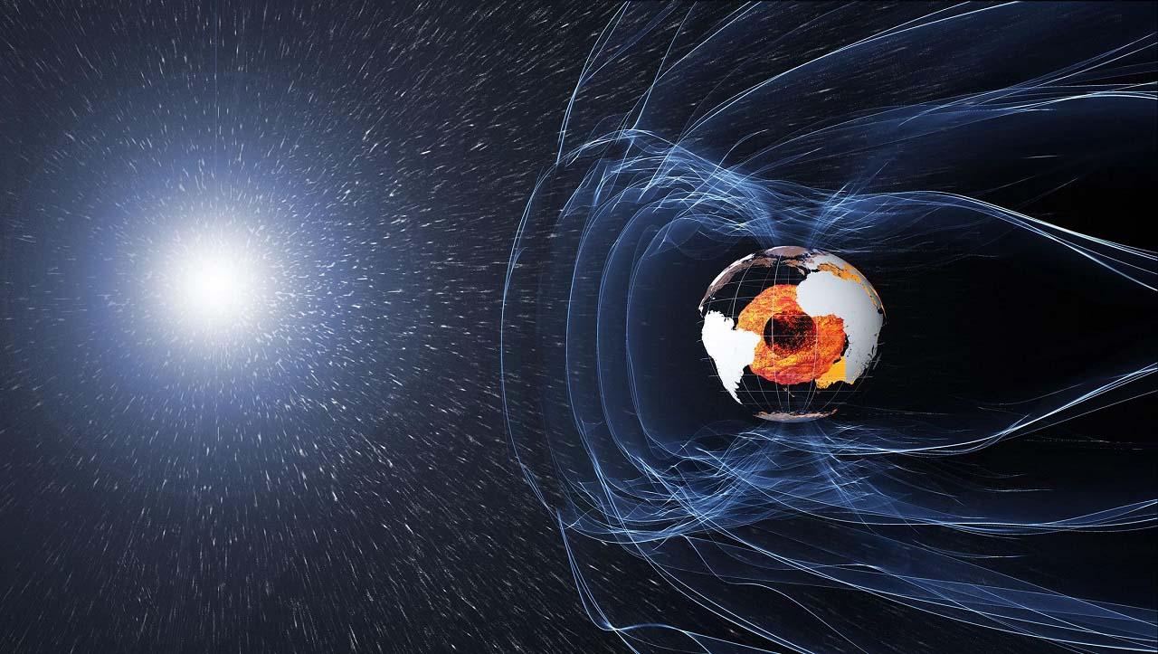 42 000 წლის წინ დედამიწის მაგნიტური პოლუსები გადანაცვლდა, რასაც დრამატული შედეგები მოჰყვა — ახალი კვლევა #1tvმეცნიერება