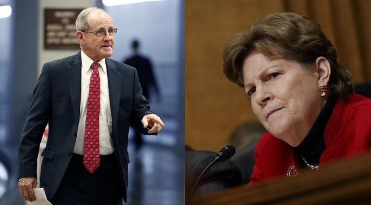 U.S. Senators release joint statement on political developments in Georgia