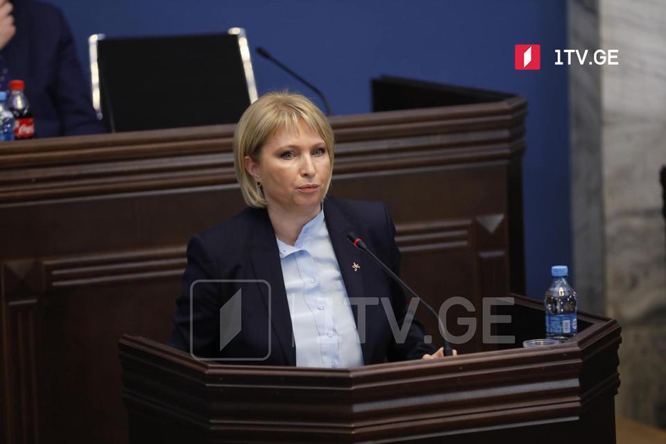 Candidate Economy Minister pledges quick restoration of economy