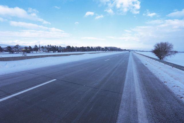 Департамент автодорог - Ограничения на въезд в Тбилиси не вводились