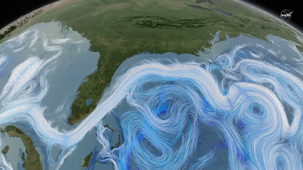 ოკეანის უდიდესი დინება შეიძლება ახლოს იყოს გამანადგურებელ, გარდამტეხ წერტილთან — ახალი კვლევა #1tvმეცნიერება