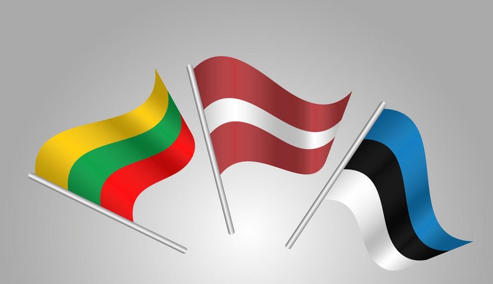 Estonia, Latvia, Lithuania urge Georgian gov't to seek constructive solution