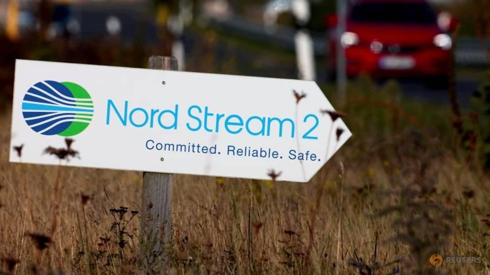 """ფრანგული საინვესტიციო ჯგუფი """"აქსა"""" რუსულ გაზსადენ """"ჩრდილოეთის ნაკადი 2""""-ის მშენებლობის პროცესიდან გავიდა"""