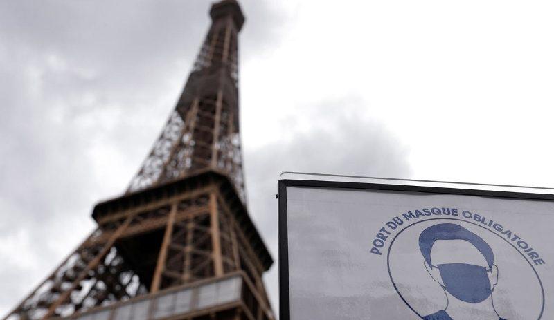 კორონავირუსის გამო, საფრანგეთის კლინიკების ინტენსიური თერაპიის განყოფილებებში 5 626 ადამიანია მოთავსებული