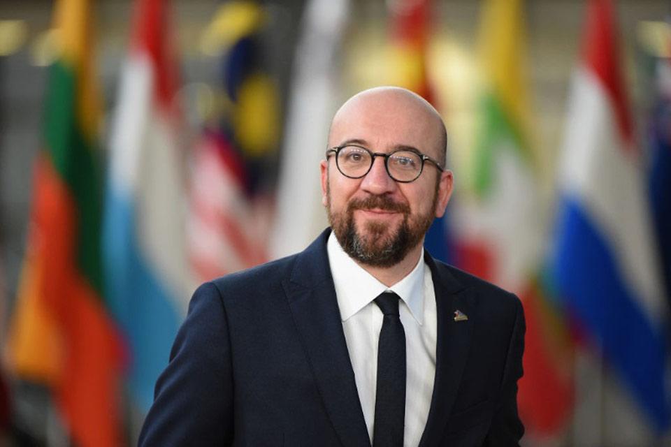 European Council to help Georgia access Covid-19 vaccines