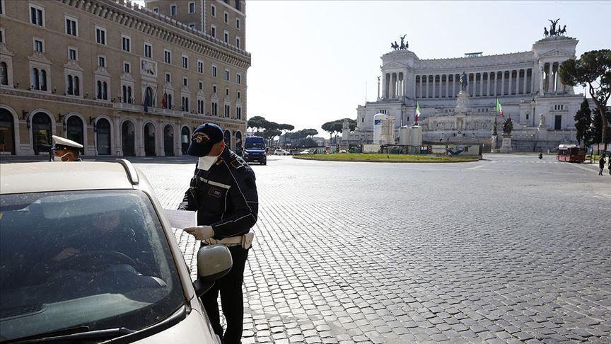 იტალიაში კორონავირუსის 1 273 შემთხვევა გამოვლინდა, გარდაიცვალა 65 ადამიანი