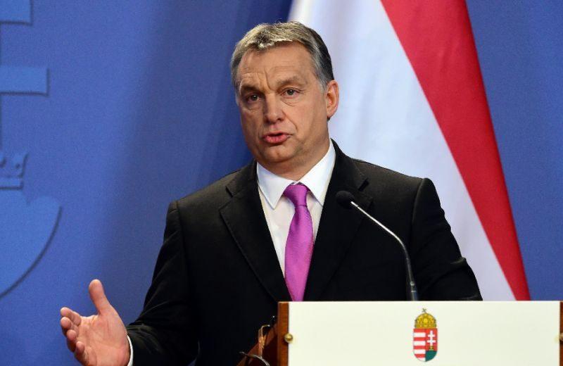 Macarıstan baş naziri İrakli Ğaribaşvilini vəzifəyə təyin olunmasını təbrik edir