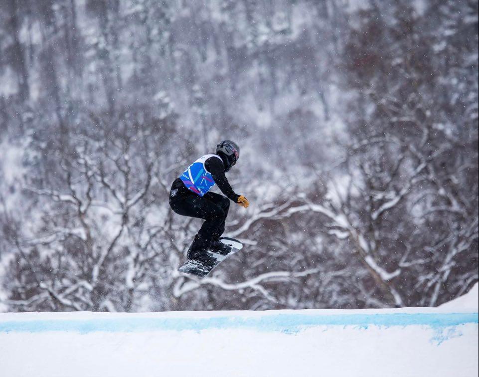 ბაკურიანი მსოფლიო თასის FIS-ის ეგიდით გამართულ ეტაპებს მასპინძლობს | სნოუბორდ ქროსი