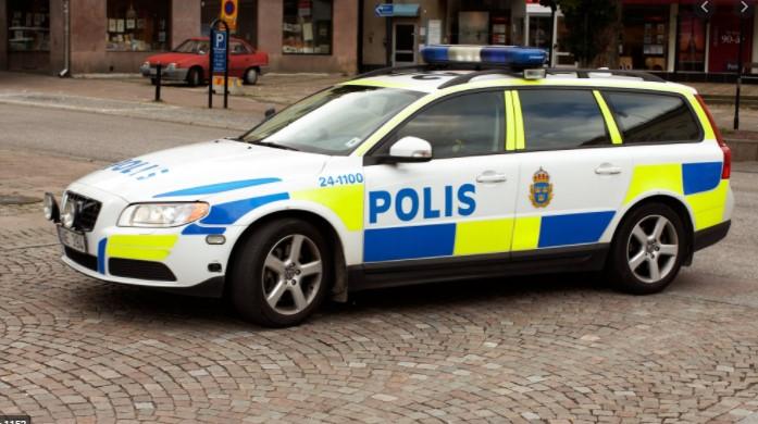 შვედეთში შეიარაღებული თავდასხმისას რვა ადამიანი დაშავდა