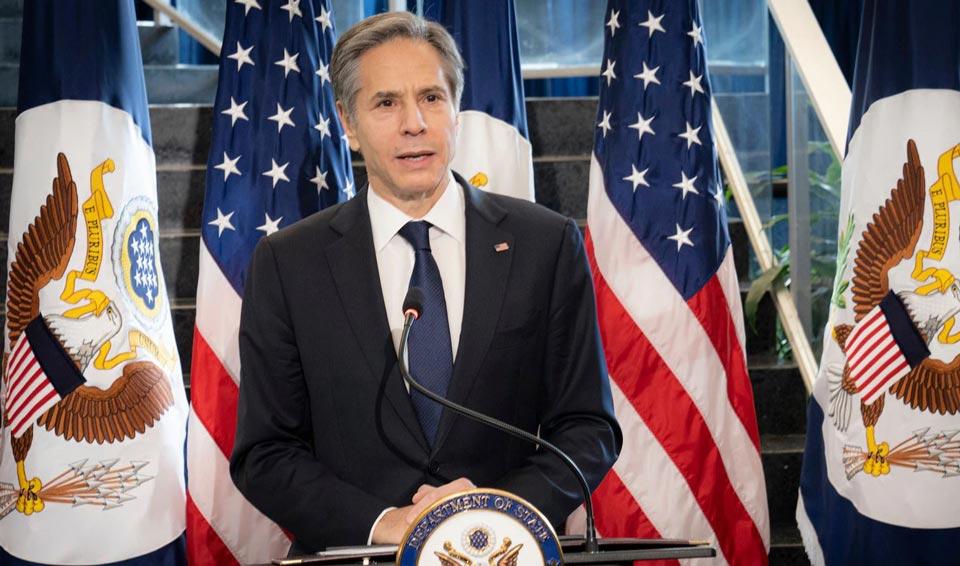 ამერიკის შეერთებული შტატების სახელმწიფო მდივანი მოულოდნელი ვიზიტით ავღანეთში ჩავიდა