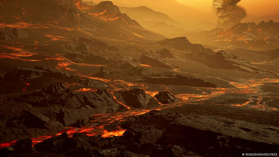 ახლად აღმოჩენილი ეგზოპლანეტა უცხო პლანეტის ატმოსფეროს შესწავლის საუკეთესო შანსს გვთავაზობს — #1tvმეცნიერება