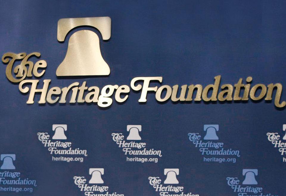 Heritage Foundation - Брюссельский саммит предоставляет прекрасную возможность для укрепления двусторонних отношений с Тбилиси